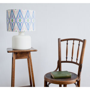 Canopy Drum Lampshade