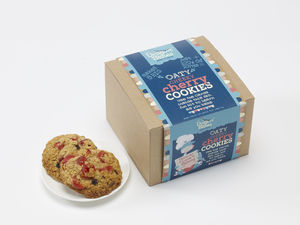 Child's Learn To Bake Cherry Cookies Kit - make your own kits