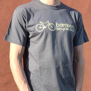 Bicycle Logo T Shirt