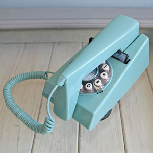 Classic Trim Telephone - office & study