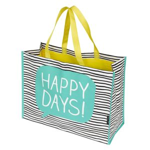 Happy Days Storage Bag