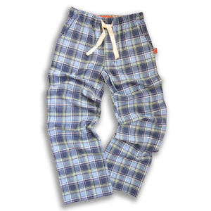 Teenage Check Brushed Lounge Pants - lounge & activewear