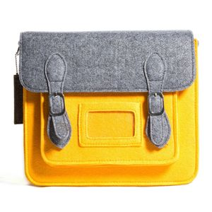 Urban Country Small Satchel Tablet Bag - women's accessories