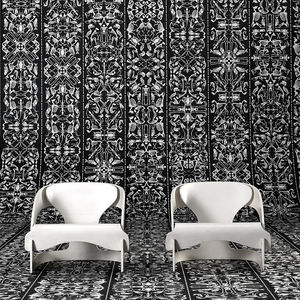 Nlxl Archives Wallpaper By Studio Job: Perished - home decorating