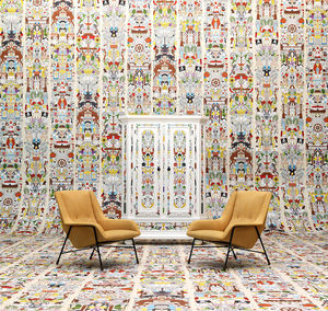 Nlxl Archives Wallpaper By Studio Job: Alt Deutsch