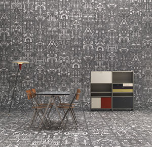 Nlxl Archives Wallpaper By Studio Job: Industry - home decorating