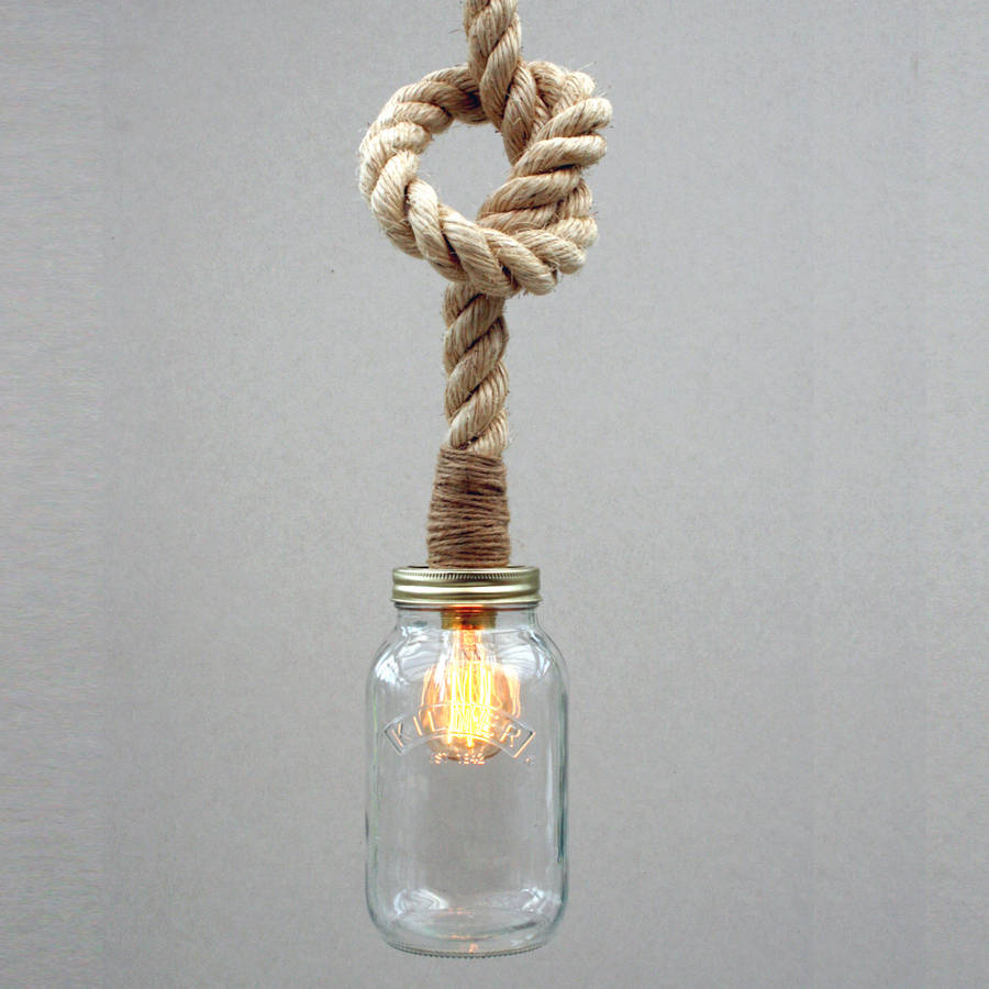 nautical size pendant coastal full glass view product rope detail style light vintage wesley