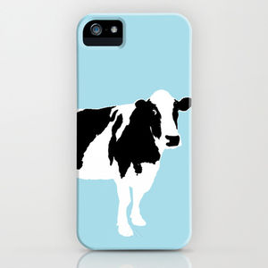 Cow On Your iPhone Case