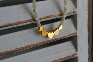 Children's Sweetheart Necklace - children's jewellery