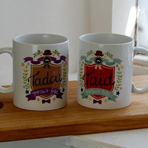 Welsh 'World's Best Grandad' Mug