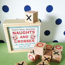 Naughts And Crosses Game