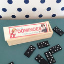 Box Of Dominoes