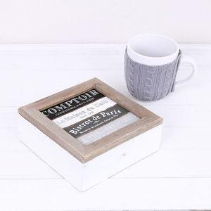 Tea And Biscuits Gift Set