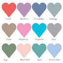 Print Colours