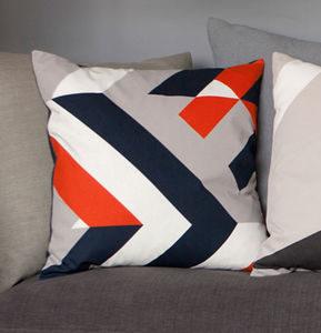 Warwick Cushion - cushions