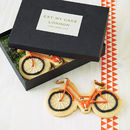 Bicycle Biscuit