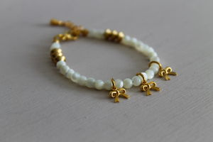 Children's For Keeps Bracelet - children's jewellery