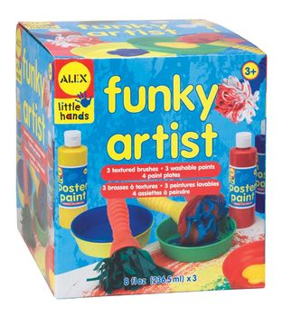 Childs Artist Set