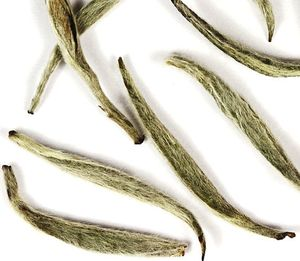 Fujian Silver Needle White Tea
