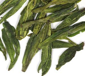 Zhejiang Lung Ching Dragonwell Green Tea