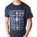 Men's Airfix Robot T Shirt