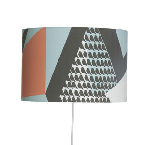 Land's End Seabreeze Lampshade - lamp bases & shades