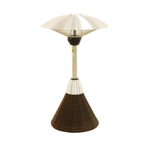 Table Top Or Low Patio Heater - picnics & barbecues