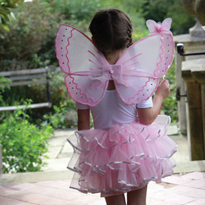 Fairy Fancy Dress Outfit