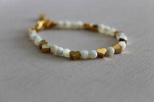 Children's Heart Content Bracelet