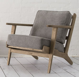 Karla Chair - spring home updates