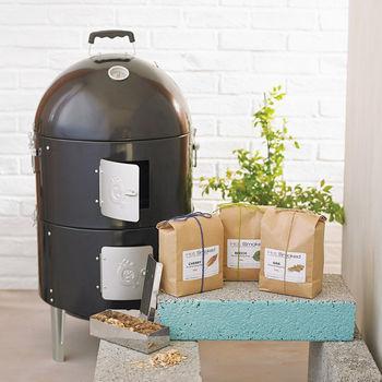 Amigo Hot Smoker Barbecue Set