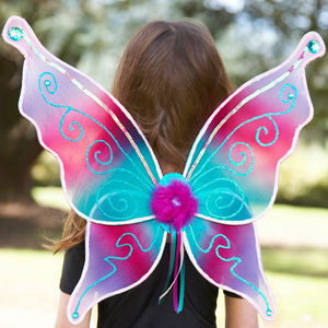 Festival Fairy Wings