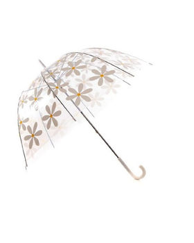 Transparent Dome Daisy Brolly