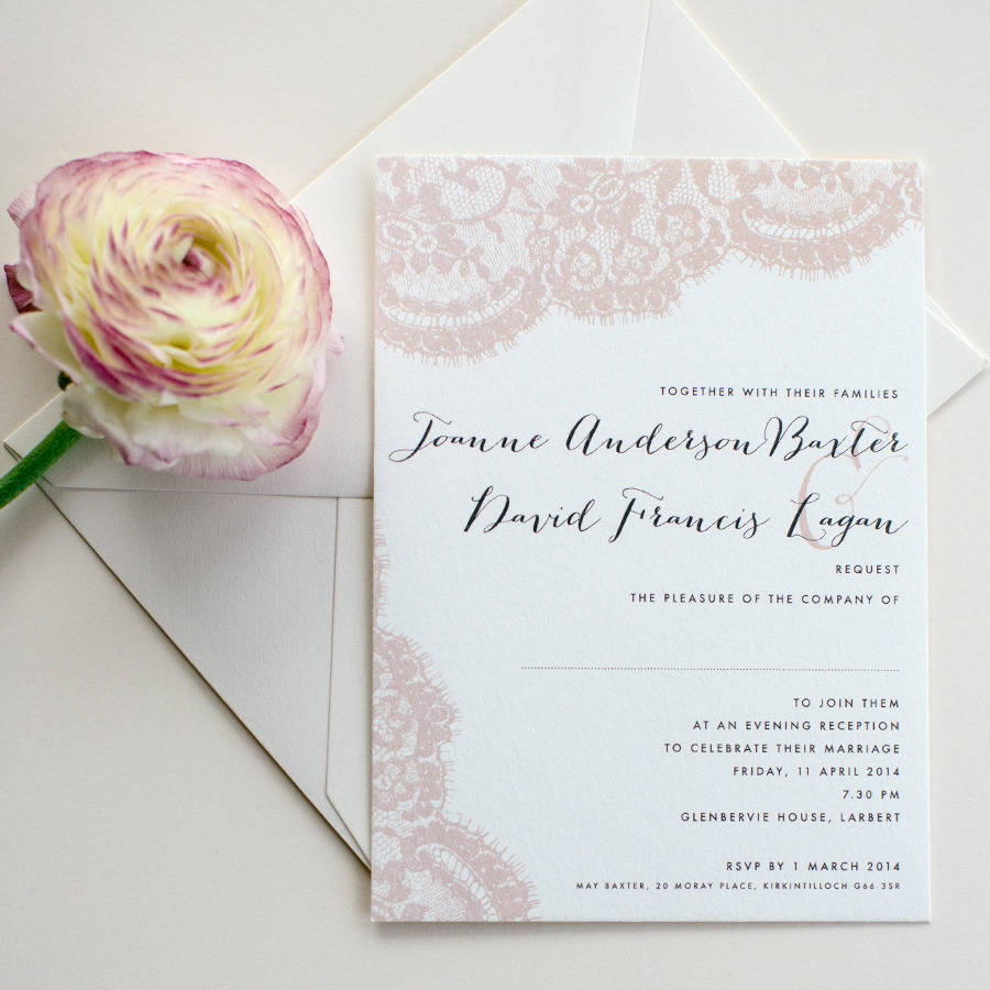 Joanna Stationery Collection