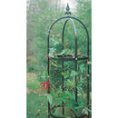 Traditional Garden Plant Support Obelisk Tower