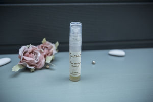 Ancient Rose Refil Spray By Mathilde M