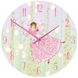 Fairy Clock - wedding thank you gifts
