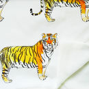 Baby And Child's Tiger Blanket