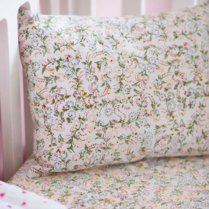 Mini Floral Baby Cushion - cushions