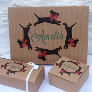 Personalised Pets Gift Boxes - shop by category