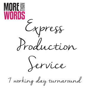 Express Production Service
