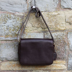 Drift Greg Messenger Bag Satchel