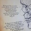 Personalised Inner Workings Of Your Brain Print