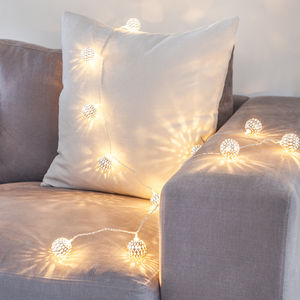 Tangier Fairy Lights - fairy lights & string lights
