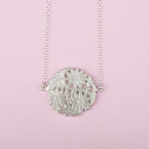 Flora Necklace - necklaces & pendants