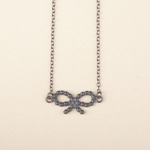 Betsy Necklace - necklaces & pendants