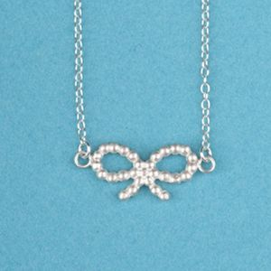 Nancy Necklace - necklaces & pendants
