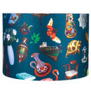 Jenny Collicott Teacup Lampshade
