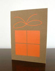 Birthday / Gift Card