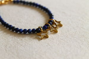 Children's Auva Bracelet - children's accessories